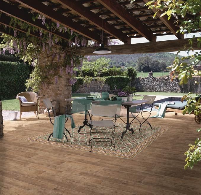 Suelos para terrazas mi reforma con cer mica for Suelos de ceramica para terrazas